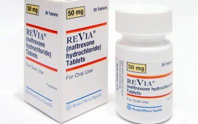 How to Get an Online Naltrexone Prescription